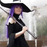 Blair cosplay [Soul Eater]