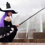Blair cosplay [Soul Eater]