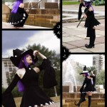 manga Blair Cosplay