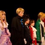 Пермский аниме-фестиваль «Онигири»