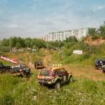 Джип-триал «Пермский период», 3-й этап