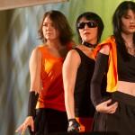 Азия бриз 2011 (день второй)