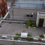 Использование крыш зданий в Токио