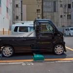 Акихабара. Тюнинг грузовичка