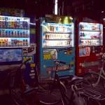 Вездесущие автоматы