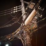 Ужас электрика