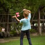 Тренировка с йо-йо
