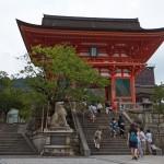 Храмовый комплекс Киёмизу