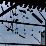 Колокольчики на ветру