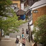 Улочка у храма