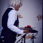 Косплей на фестивале «Культ личностей»