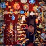 Сувенирные светильники