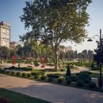 Парк Гёзтепе