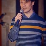 Организатор фестиваля: Павел Чечеткин