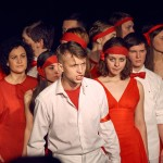 Les Partisans — Пощечина общественному вкусу