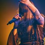 Концерт «Арконы» в Перми